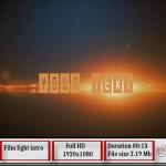 Film light intro